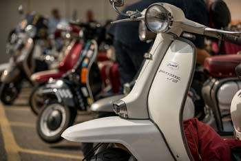Lambrettas Display (thumbnail)