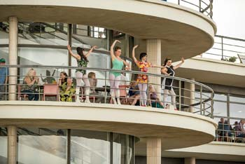 Fun at the DLWP (thumbnail)