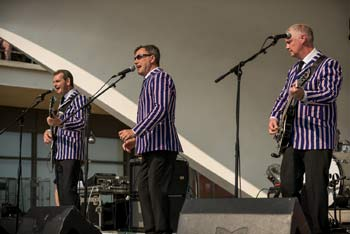 Sixties Retro on the DLWP Stage - 3 (thumbnail)