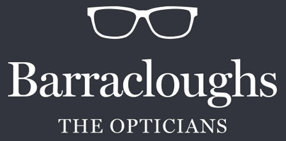 Barracloughs the Opticians logo