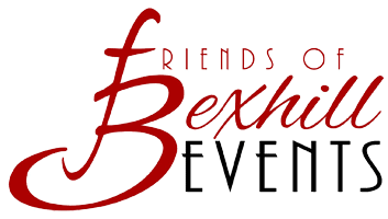 Friends of Bexhill Events logo